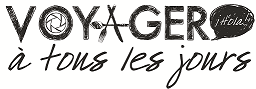 Voyager à tous les jours Logo